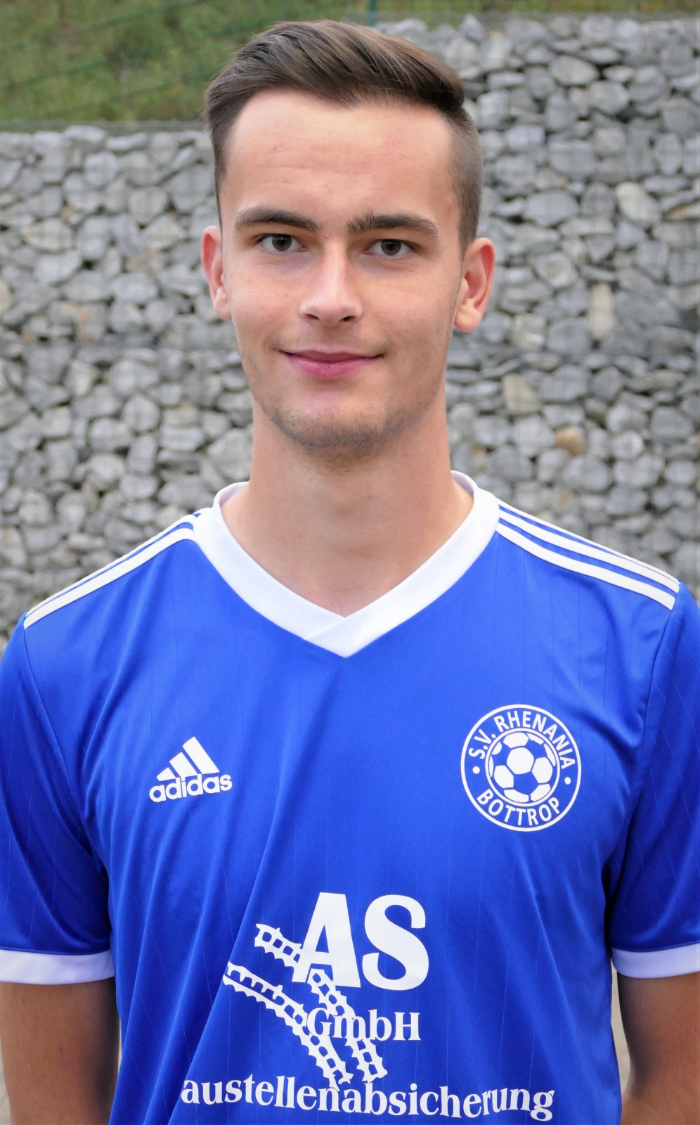 Lukas Schäfer