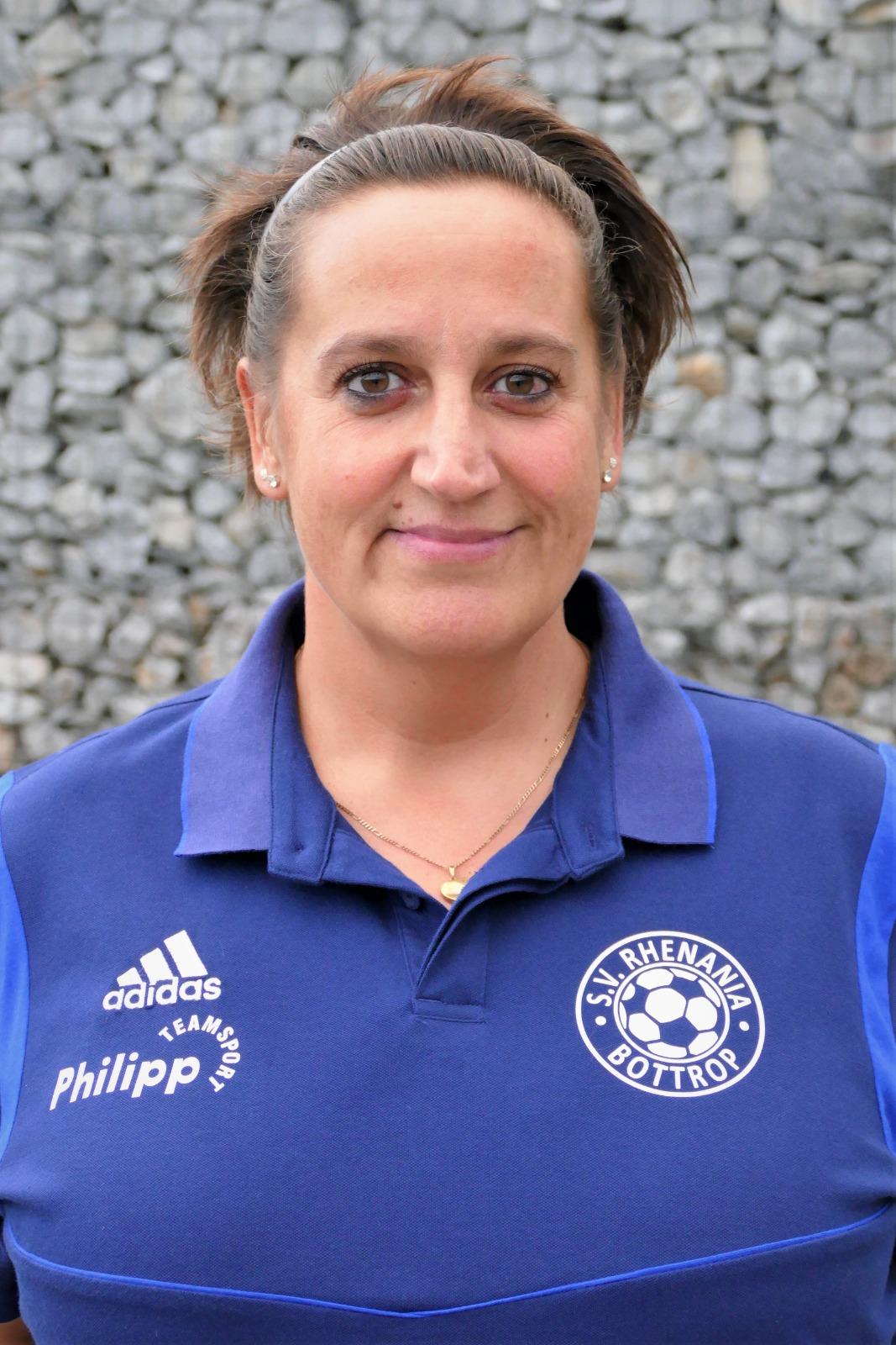 Bianca Hübbertz