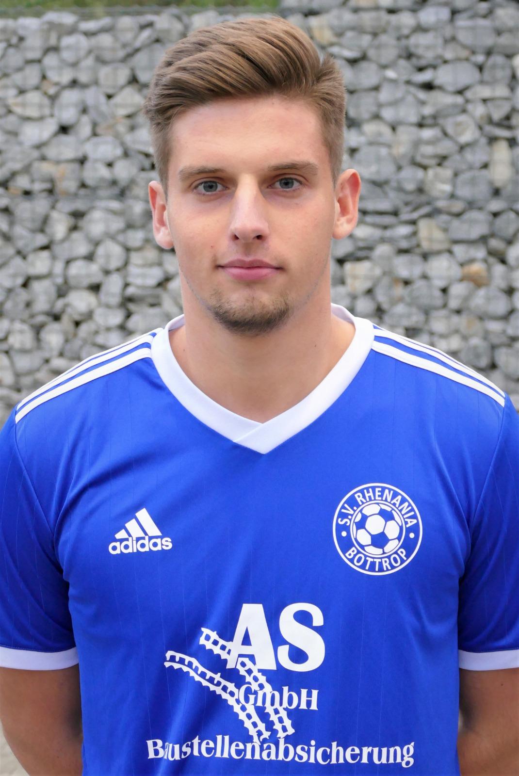 Lukas Kroll