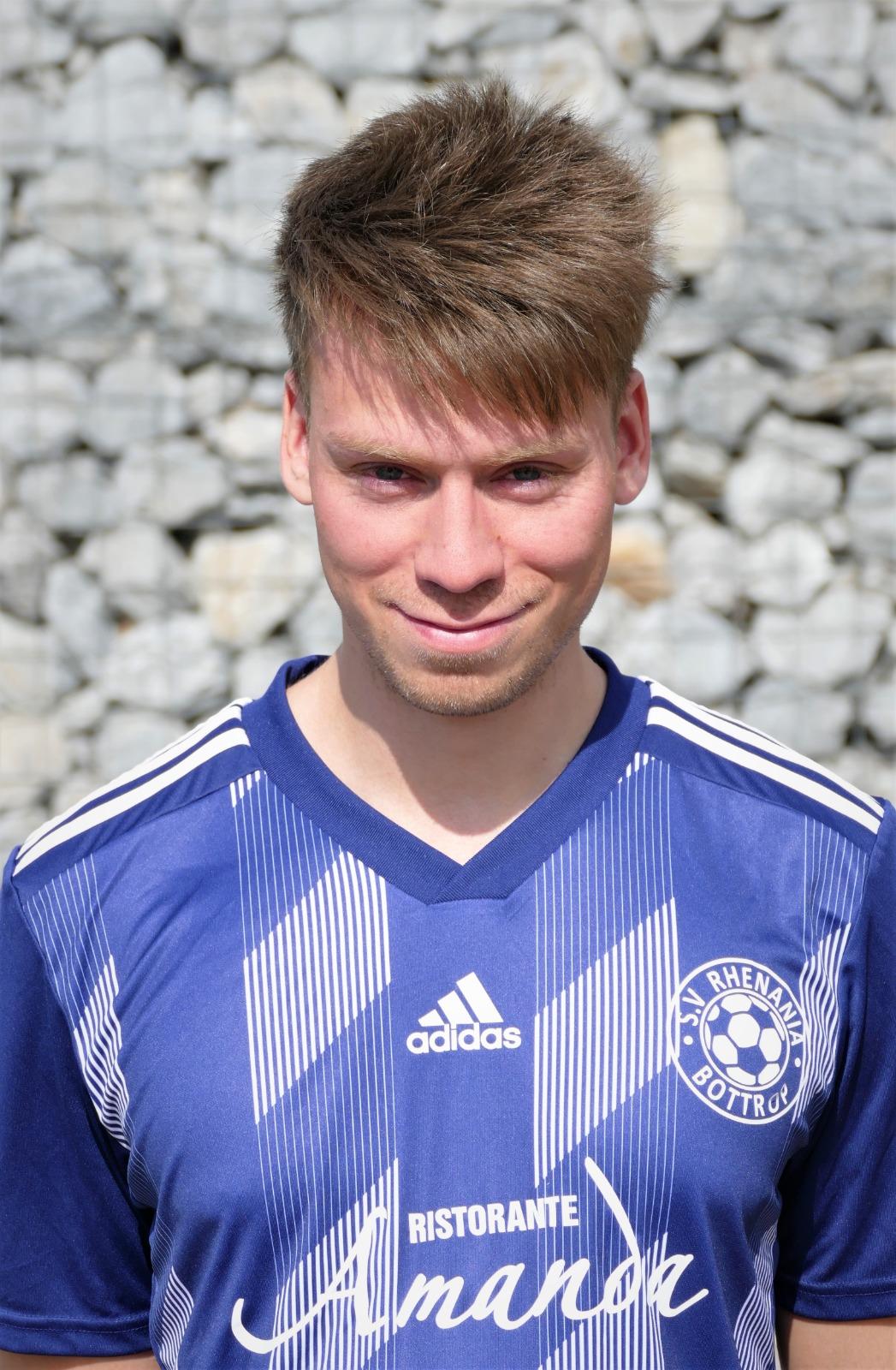 Simon Ratmer