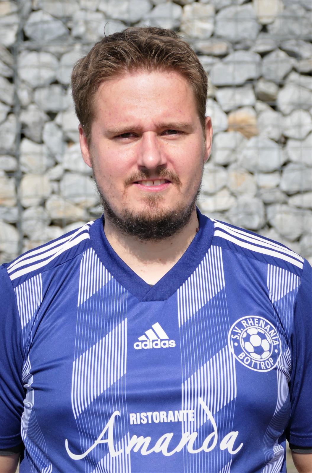 Sebastian Biehl