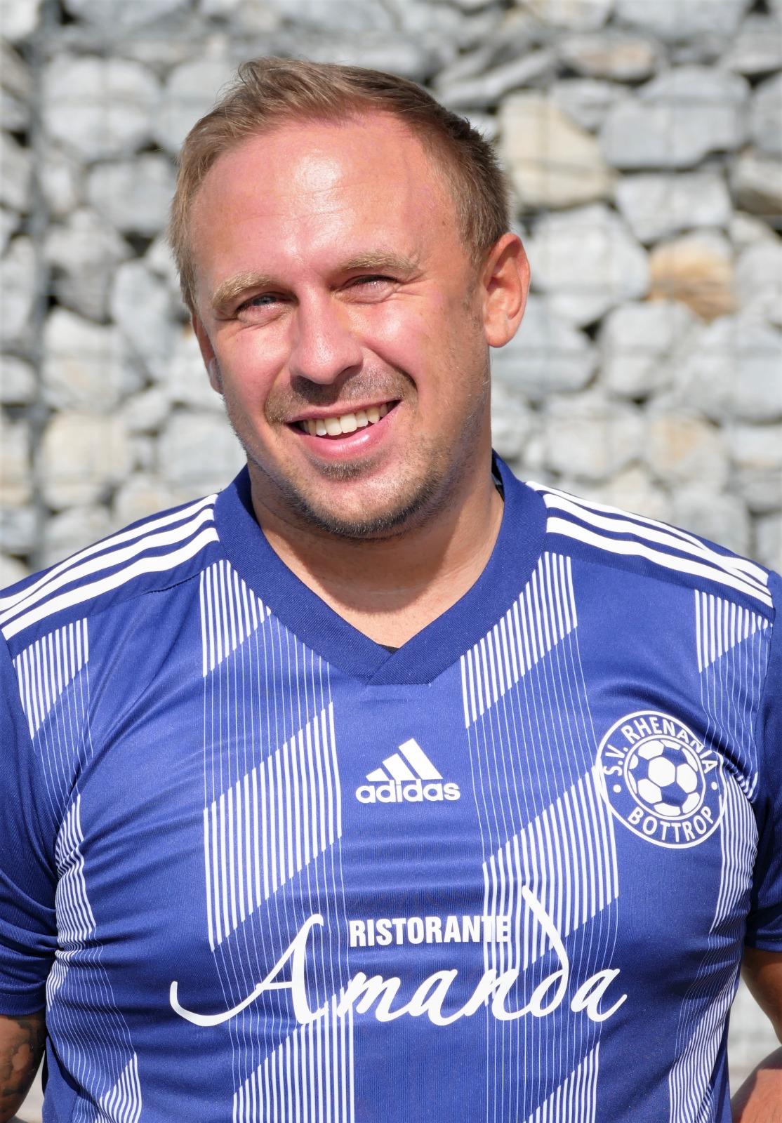 Lars Degen