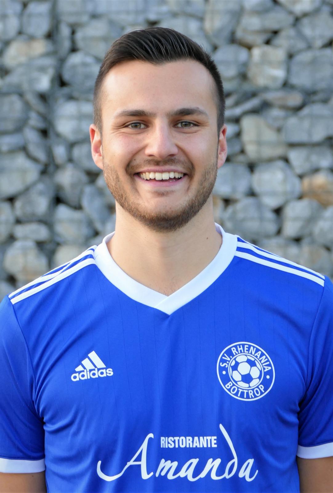 Adrian Ghnizada