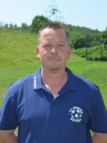 Vereinsvorsitzender Sascha Carl sah die schlechteste Saisonleistung der ersten Mannschaft.