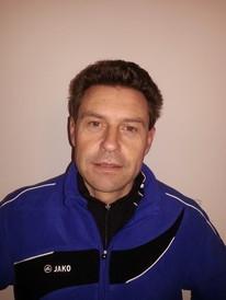 Trainer Klaus Scholze sah guten Fußball seiner Mannschaft.