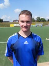 Co-Trainer Dennis Wydra