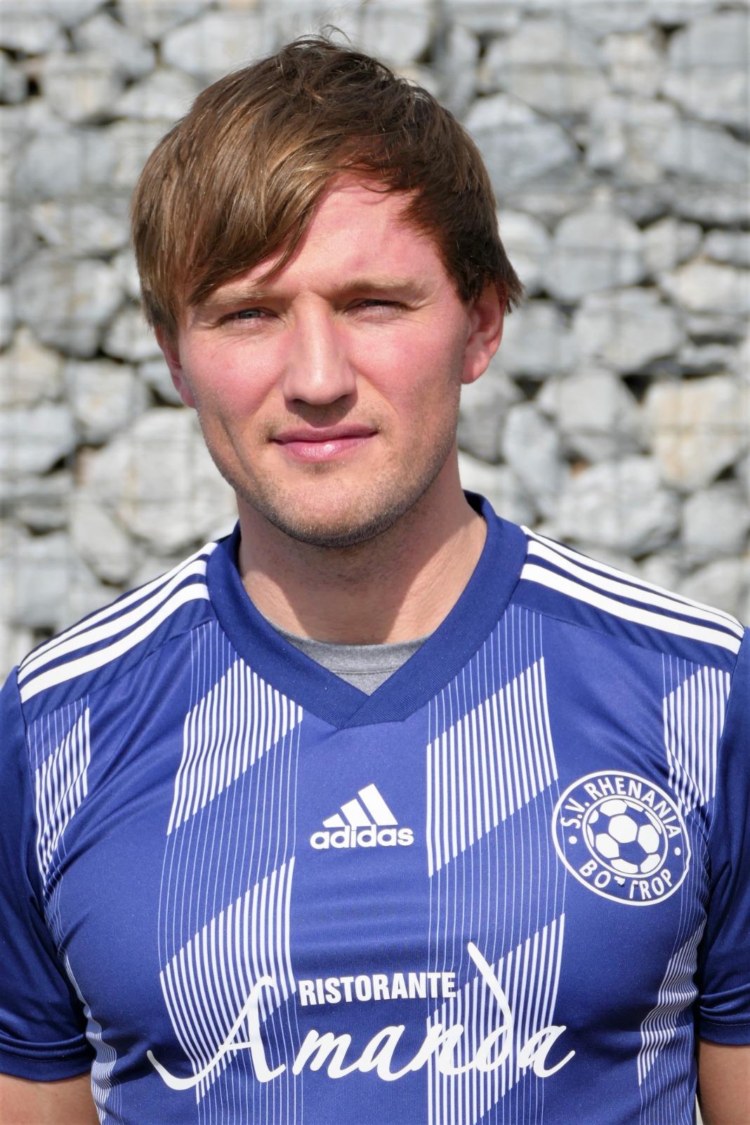 Dennis Hirdler