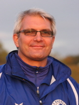 Trainer Michael Kahnert