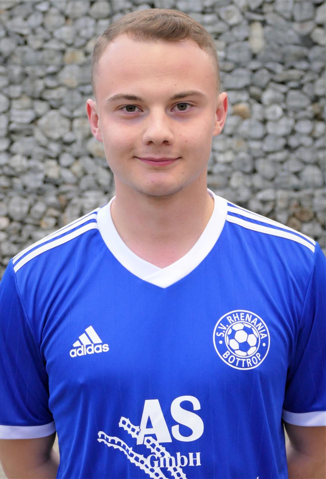 Mick Körner