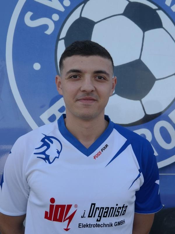 Ayoub Aberkani