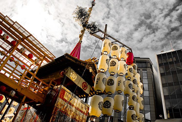 kioto | традиции