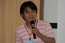 長谷川友彦先生