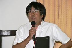 岡本弘之先生