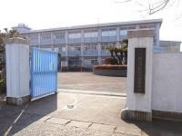 横浜清陵総合高等学校