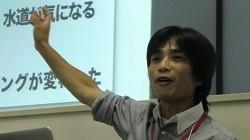 竹中章勝先生