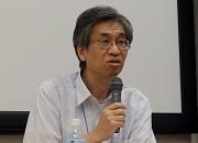 永井克昇氏 (文部科学省)