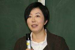 新井紀子先生