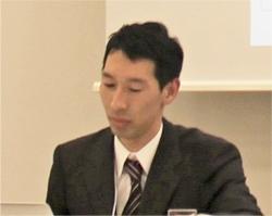 加藤光先生