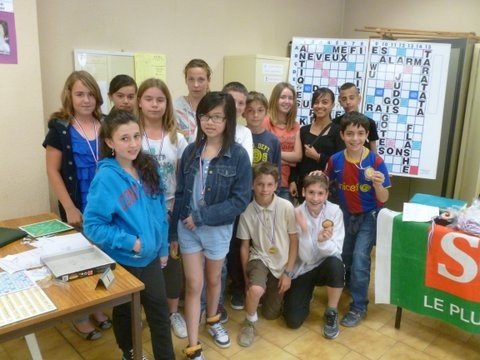 PODIUM DES COLLEGES