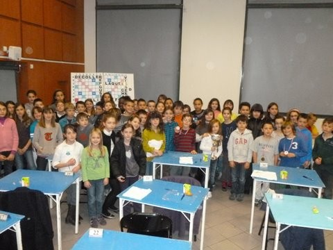 CDE TPM 2012
