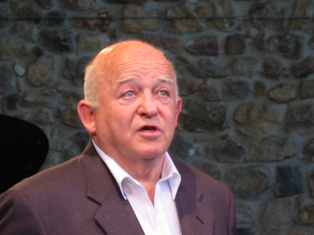Aimé Berthon - fondateur BWd12