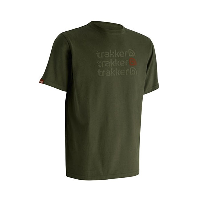 Spiderwire Logo Design T Shirt Size Medium Polyester: Onlinetackle.at