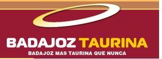 Logo Badajoz Taurina