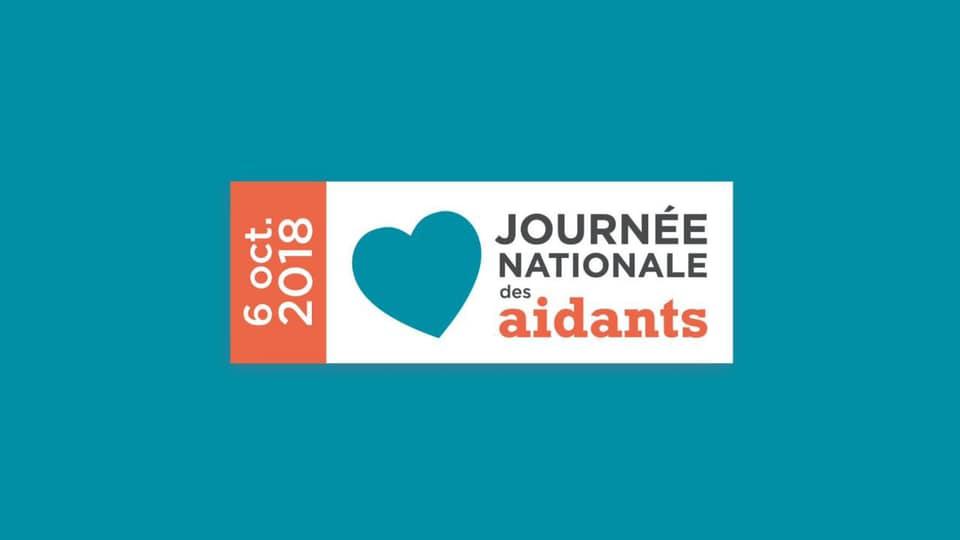 Le 6 octobre 2021, journée nationale de reconnaissance du rôle des aidants