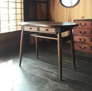 木童工房 ビーンズミニテーブル