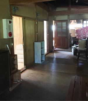 木童工房本社 3階 内観