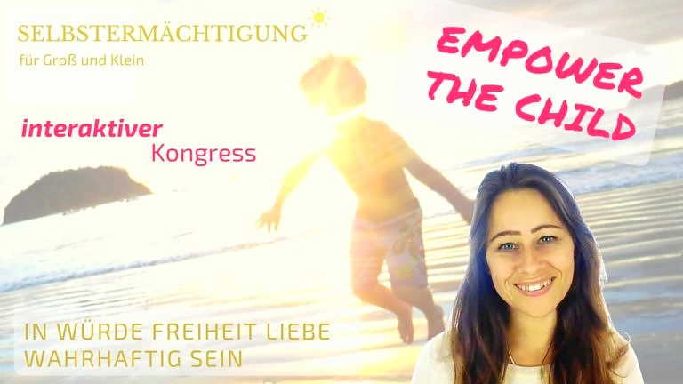 Empower the Child Onlinekongress, MeinKongress.de