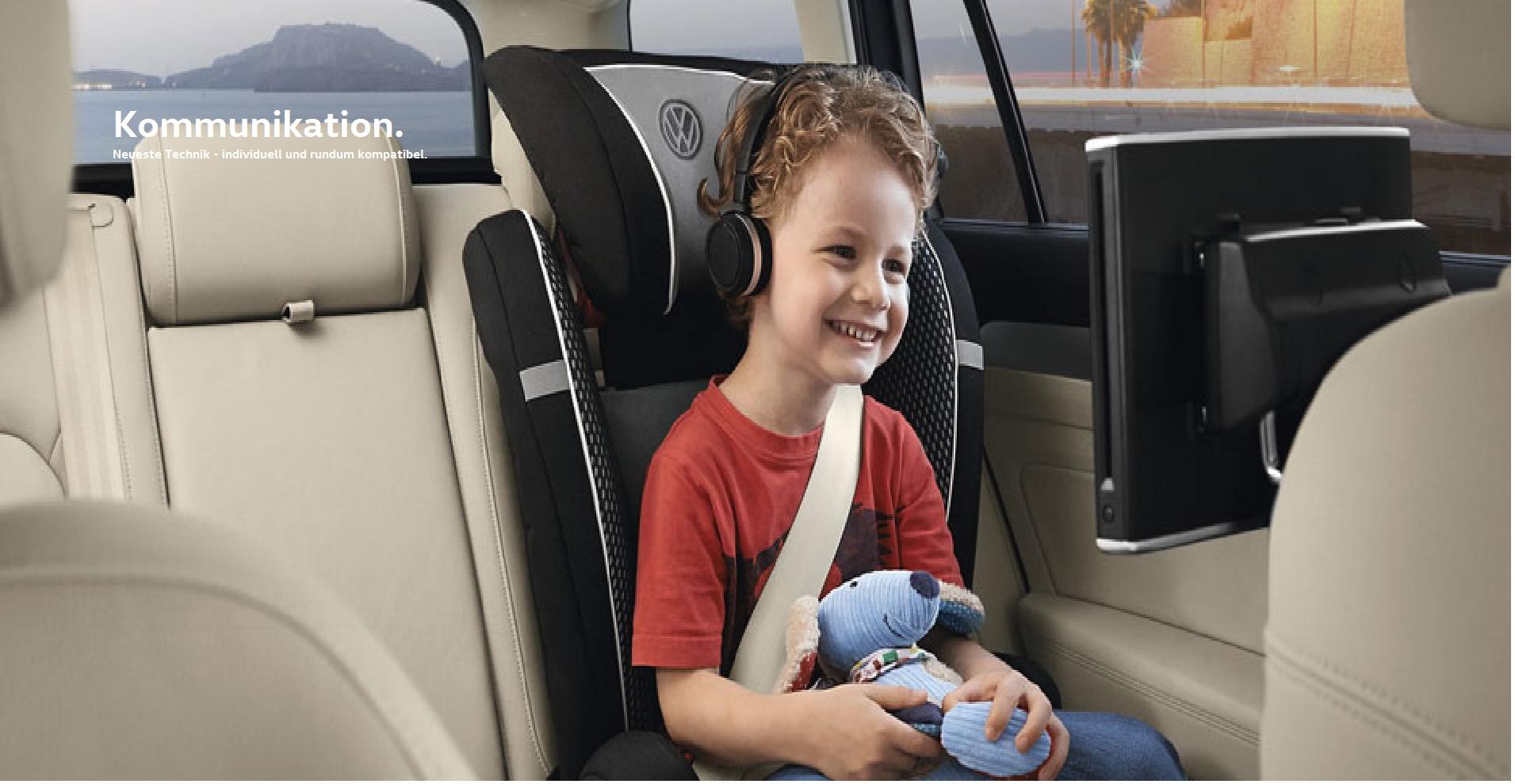 Komfort- und Reisesystem