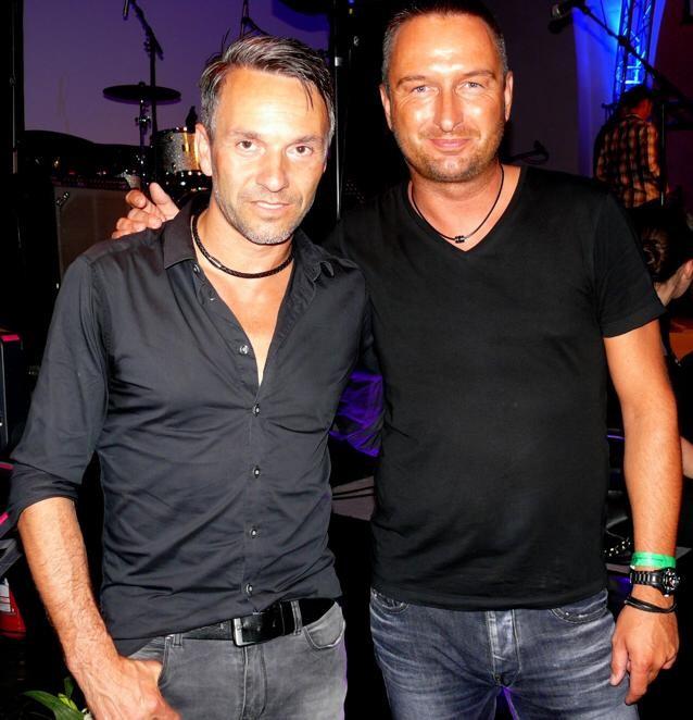 Lars und Lars