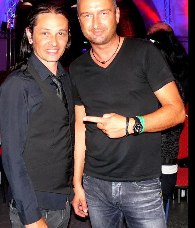 Lars und Nick