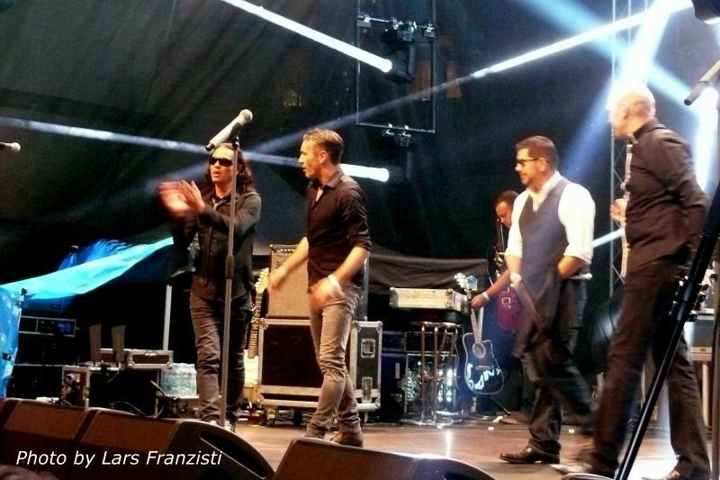 Concert Rozvadov / CZ