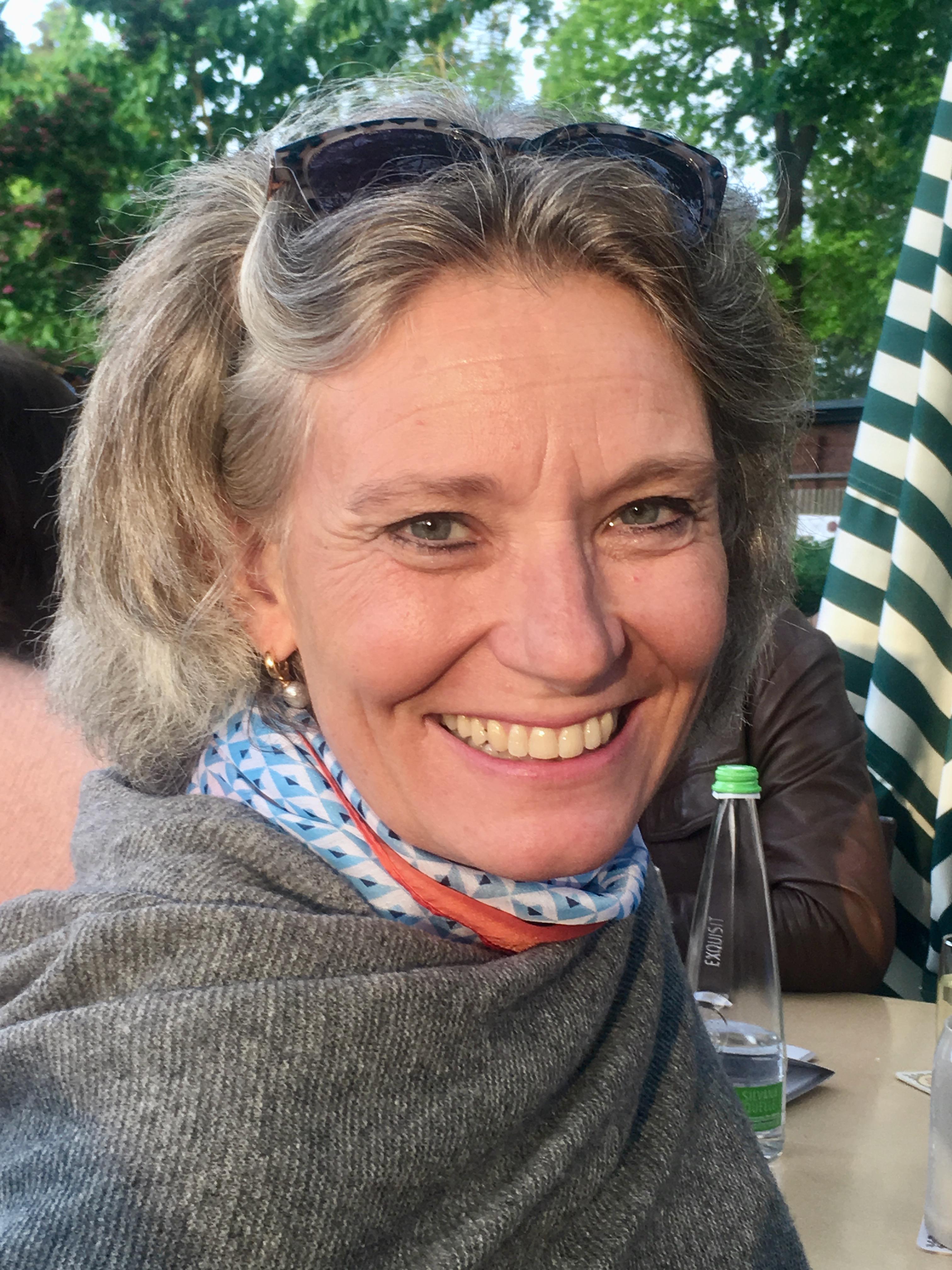 Ulrike Mehlhorn Spurensucher München