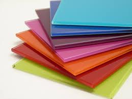 photo pour exemple de couleur de verre