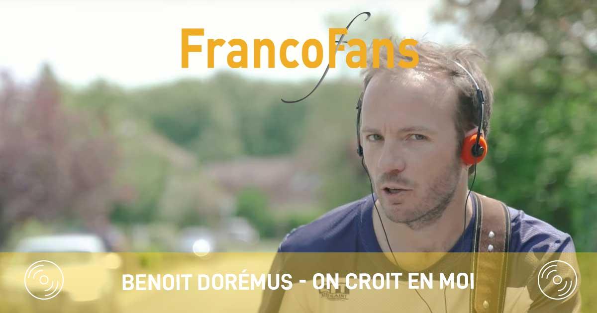 Benoit Doremus-On croit en moi