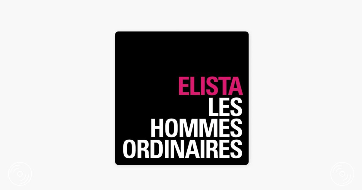 Journée Nationale des Super-Héros : Elista - Les hommes ordinaire