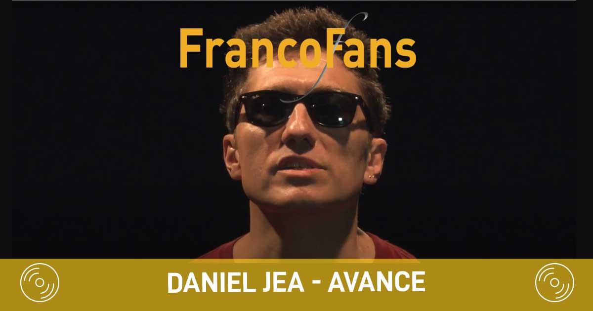 [CLIP] DANIEL JEA - AVANCE