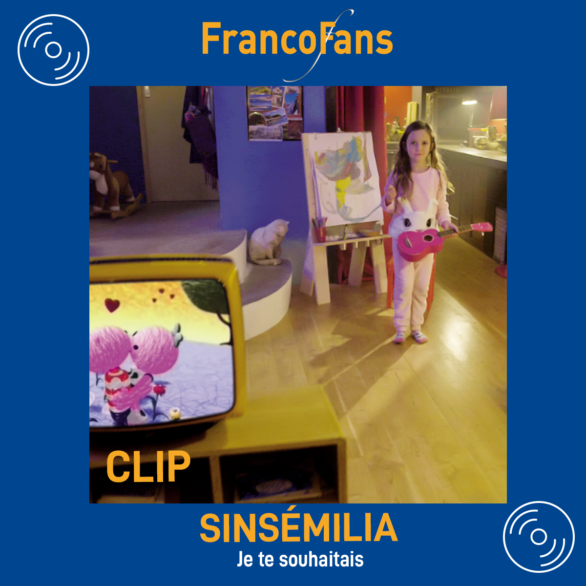 [Clip] Sinsemilia - Je te souhaitais