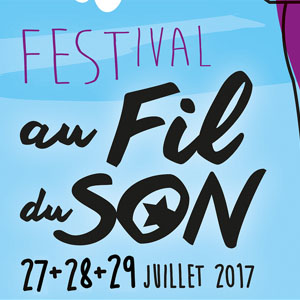 Festival Au Fil du son 2017