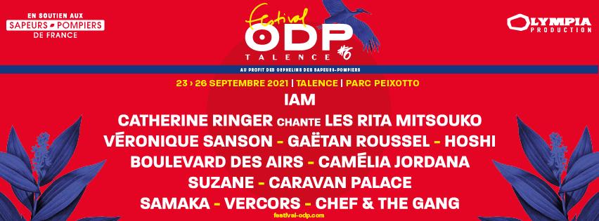 [Reportage] Une soirée au Festival ODP