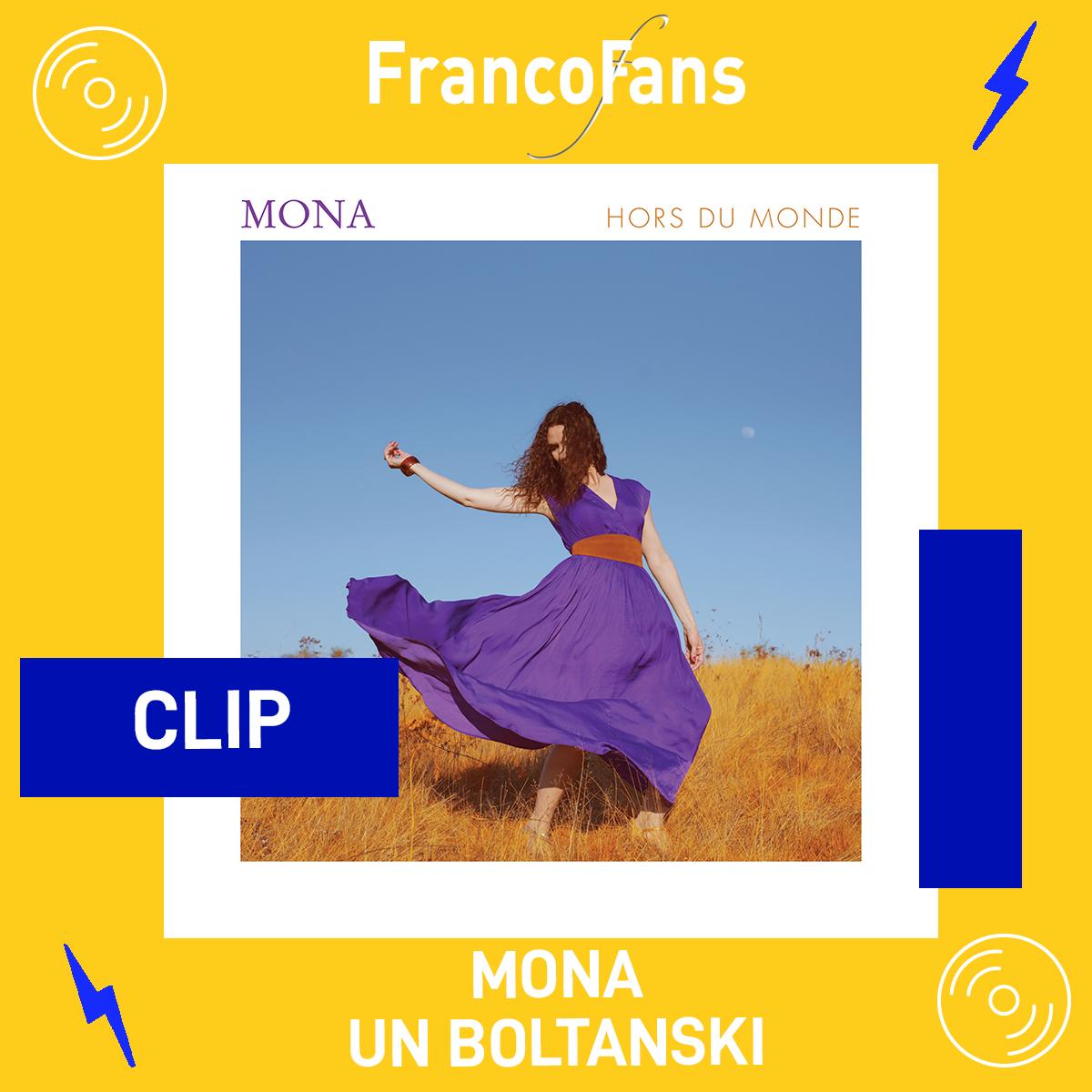 [Clip] Mona - Un Boltanski