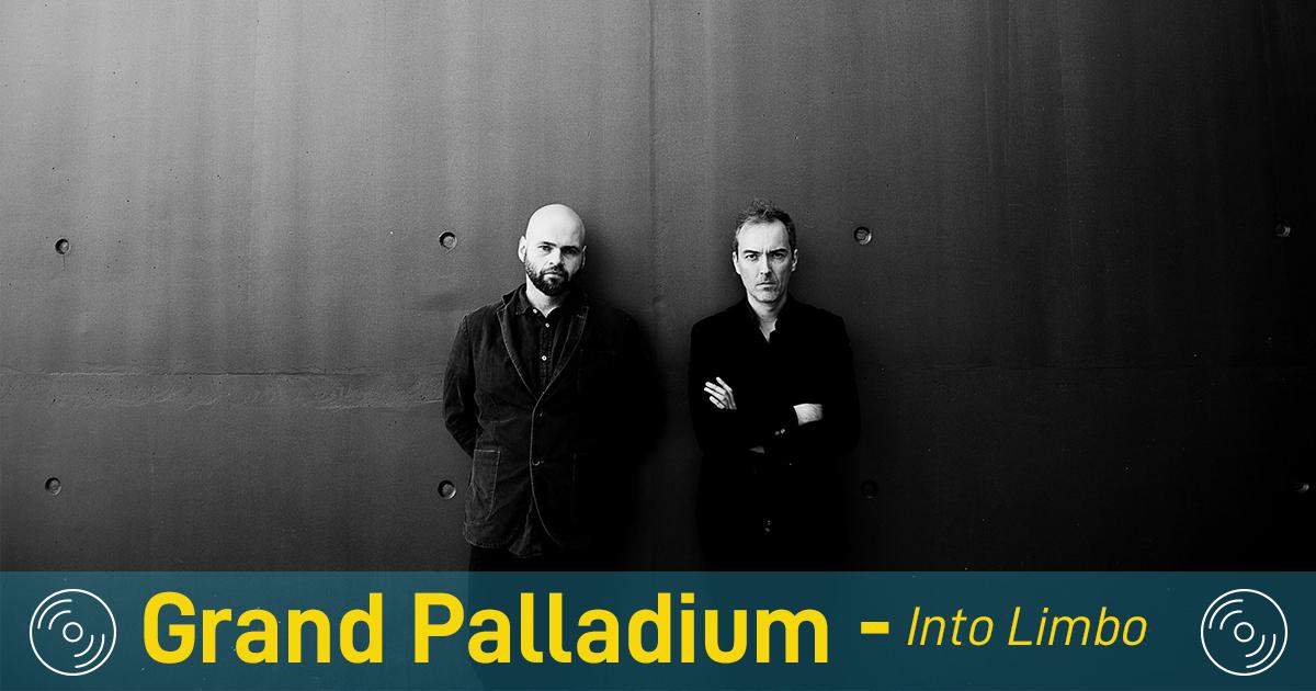 Le nouveau clip de Grand Palladium