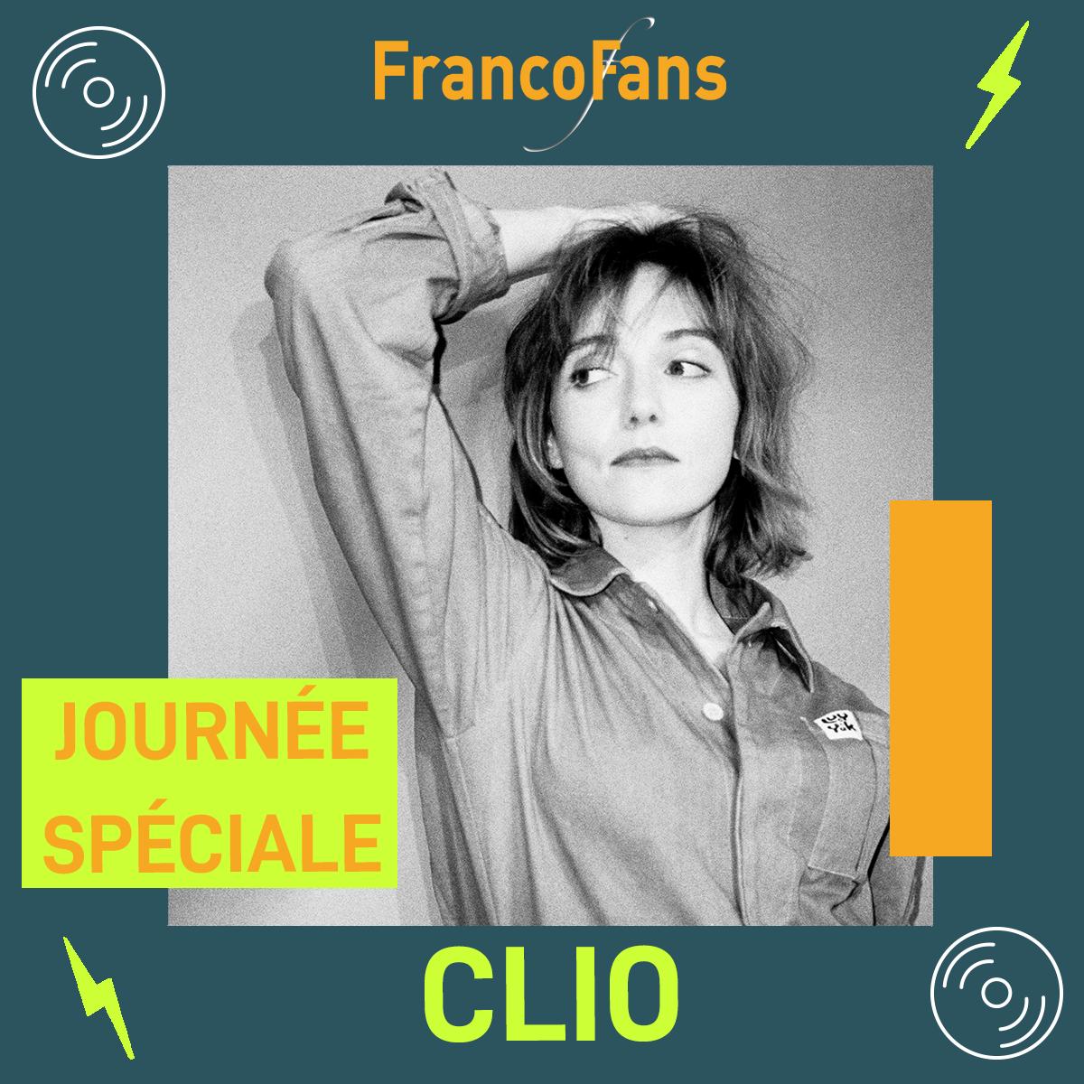 Playlist Spéciale Clio