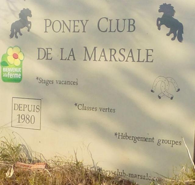 ienvenue à La Marsale