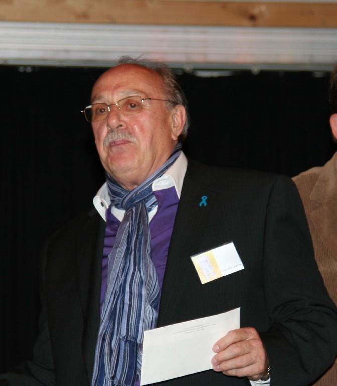 Manfred Letsche, Betroffener, 1. Vorsitzender des Gemeinützigen Vereins Prostata Selbsthilfe Gruppen Neuhof-Gersfeld-Hünfeld