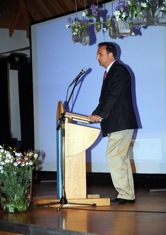 Dr.med. Frank Schiefelbein, Chefarzt Urologie Missionsärztliche Klinik Würzburg