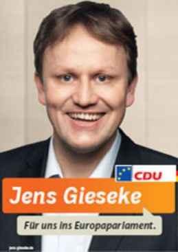 Jens Gieseke Foto: CDU Twist